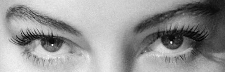 Resultado de imagen de ava gardner ojos